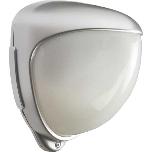 GJD D-TECT R Motion Sensor - Wireless - RF - Yes - 30 m Motion Sensing Distance - Wall-mountable - Outdoor - ABS