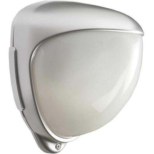 GJD D-TECT R Motion Sensor - Wireless - RF - Yes - 50 m Motion Sensing Distance - Wall-mountable - Outdoor - ABS