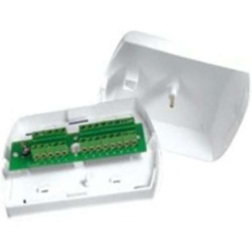 Elmdene EN3-JB26 Mounting Box - Acrylonitrile Butadiene Styrene (ABS) - White