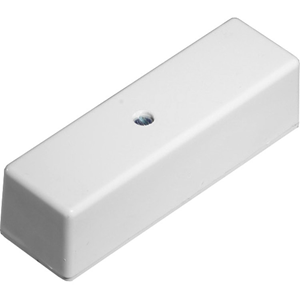 Knight Fire & Security J40 Mounting Box - Stainless Steel, High Impact Polystyrene (HIPS) - White