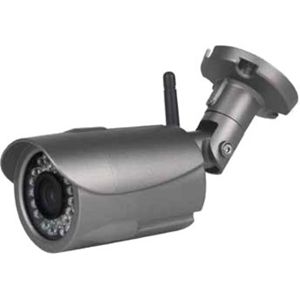 Eaton Network Camera - Monochrome, Colour - 20 m Night Vision - H.264 - 1920 x 1080 - 2.70 mm - CMOS - Cable, Wireless