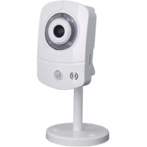 Eaton Network Camera - Colour - 8 m Night Vision - H.264 - 1920 x 1080 - 2.80 mm - CMOS - Wireless, Cable