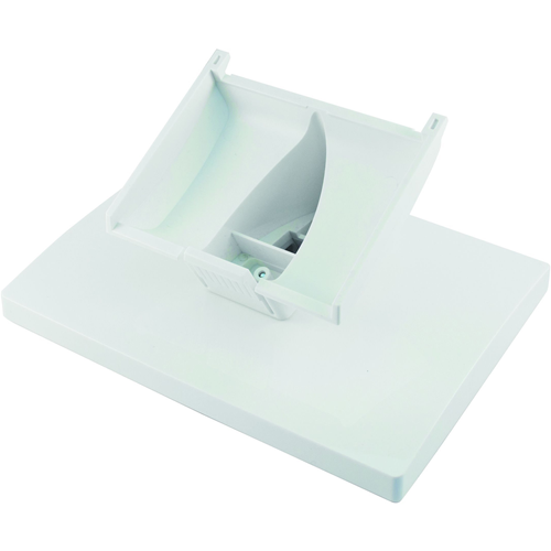 Paxton Access Monitor Stand - 10.4 cm Height x 16.2 cm Width x 12 cm Depth - Desktop - White