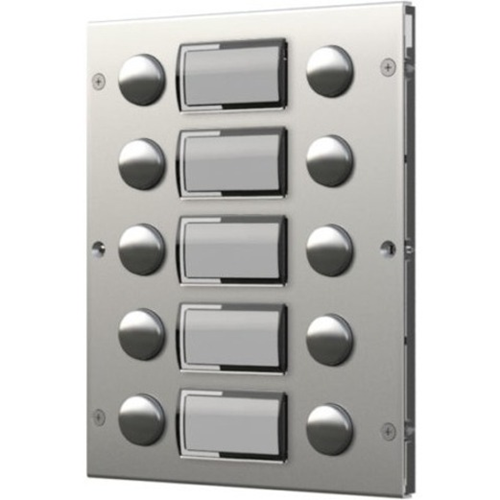 VIDEX Call Switch Module - White