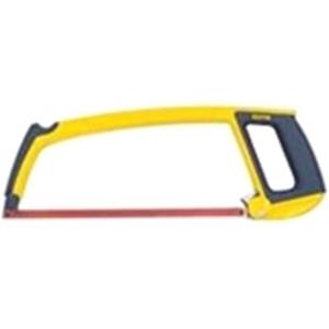 Stanley Saw - Metal, Steel - Adjustable Tension, Impact Resistant, Ergonomic Handle