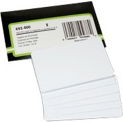 Paxton Access Net2 ID Card - Printable - Proximity Card - 86 mm Width x 55 mm Length - 10 - Pack
