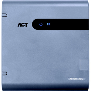 ACT ACT365 ACU Card Reader Access Device - Door - Proximity - 10000 User(s) - 1 Door(s) - Ethernet - Network (RJ-45) - 230 V AC - Surface Mount