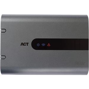 ACT ACTPRO 100E Card Reader Access Device - Door - Proximity - 1 Door(s) - 12 V DC - Surface Mount