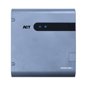 ACT ACTpro 120e Card Reader Access Device - Door - Proximity - 1 Door(s) - 12 V DC