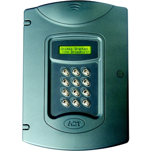 ACT ACTPRO 4000 Card Reader/Keypad Access Device - Door - Proximity, Key Code - 60000 User(s) - 2 Door(s) - Fast Ethernet - Network (RJ-45) - 12 V DC - Surface Mount