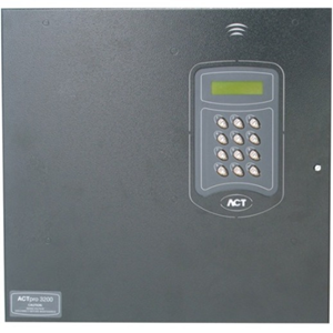 ACT ACTPRO 4200 Keypad Access Device - Door - Key Code - 60000 User(s) - 4 Door(s) - Ethernet - Wiegand - 12 V DC