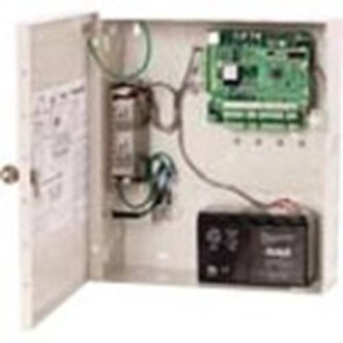 Honeywell NetAXS NX2MPS Door Access Control System - Door - Proximity - 2 Door(s) - Ethernet - Serial - Wiegand - 12 V DC - Standalone