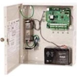 Honeywell NetAXS NX3MPS Door Access Control System - Door - Proximity - 3 Door(s) - Ethernet - Serial - Wiegand - 12 V DC - Standalone