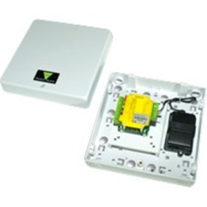 Paxton Access Door Access Control Panel - White - Door - Proximity, Key Code - 10000 User(s) - 1 Door(s) - 12 V DC - Surface Mount