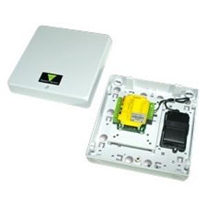 Paxton Access Net2 nano Door Access Control Panel - White - Door - Proximity, Key Code - 10000 User(s) - 1 Door(s) - Wireless LAN - 12 V DC - Surface Mount