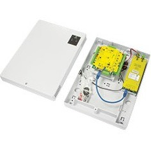 Paxton Access Net2 Plus Door Access Control Panel - Door - Proximity, Key Code - 50000 User(s) - 1 Door(s) - Ethernet - Network (RJ-45) - 12 V DC
