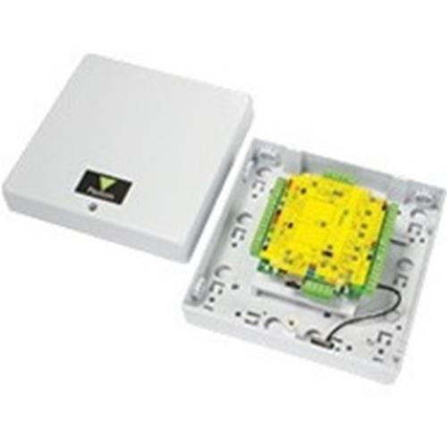 Paxton Access Net2 Plus Door Access Control Panel - White - Door - Proximity, Key Code - 50000 User(s) - 1 Door(s) - 12 V DC