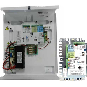 TDSi MICROgarde II Door Access Control Panel - Door - Proximity - 20000 User(s) - 2 Door(s) - 14 V DC