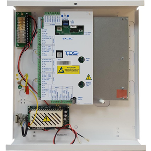 TDSi Reader Controller for Door Entry Panel - Access Control