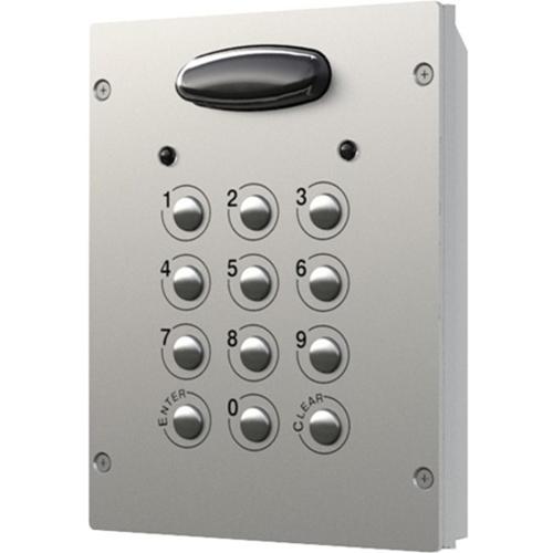 VIDEX Keypad Access Device - Door - Mechanical Key - 24 V DC