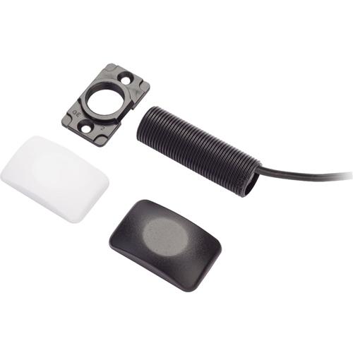 Paxton Access Card Reader Access Device - Black - Door - Proximity - 1 Door(s) - 300 mm Operating Range - 14 V DC - Surface Mount