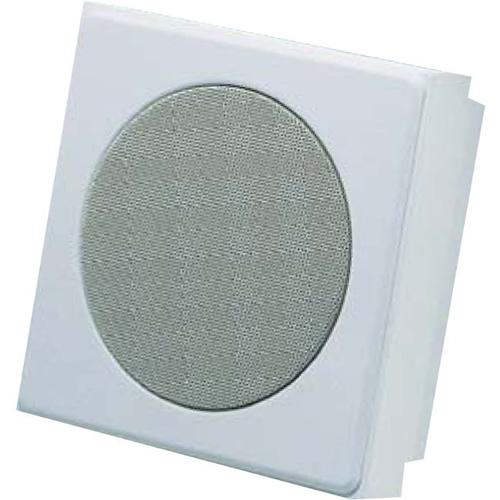 Penton SENTRY6ST/EN 6 W RMS Speaker - White - 180 Hz to 18 kHz - 8 Ohm