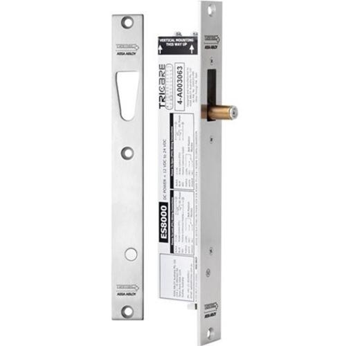 Trimec ES8000 Electric Strike Bolt Lock - for Security, Door