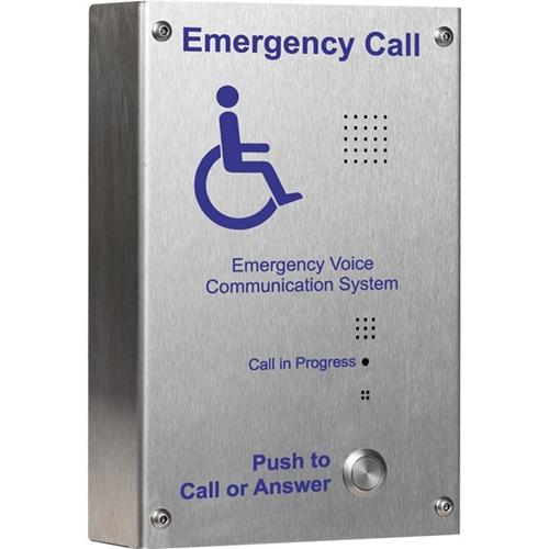 C-TEC Fire Alarm Communicator