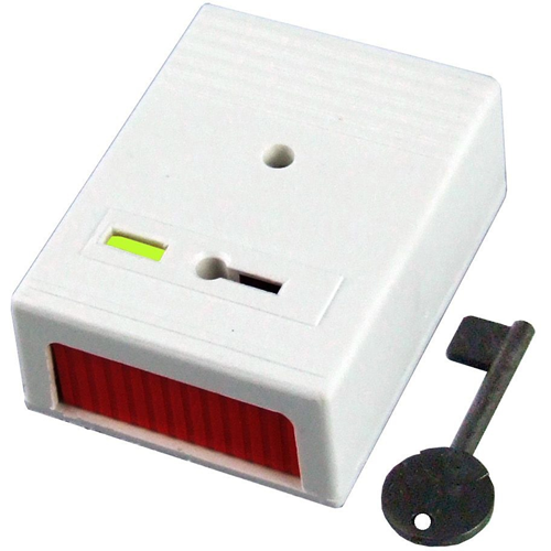 CQR PASP1 Push Button - Polystyrene