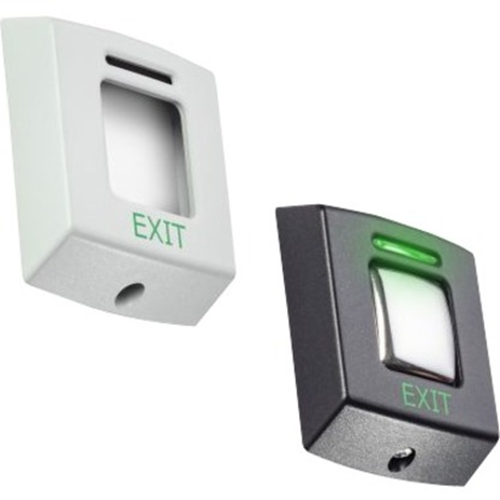 Paxton Access E50 Push Button For Indoor - Plastic
