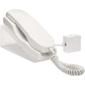 Bell Systems 801 Intercom Sub Station - White - Desktop