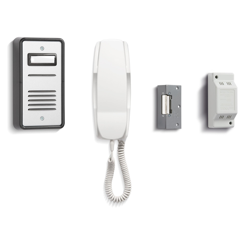 Bell Systems 901N Intercom System - for Door Entry - Wall Mount