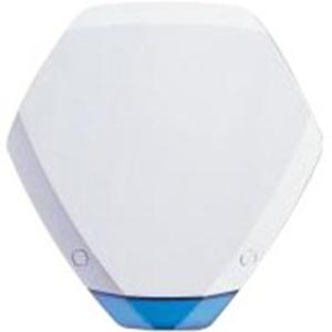 Texecom Sounder Cover for Sounder - Polycarbonate - Blue, White
