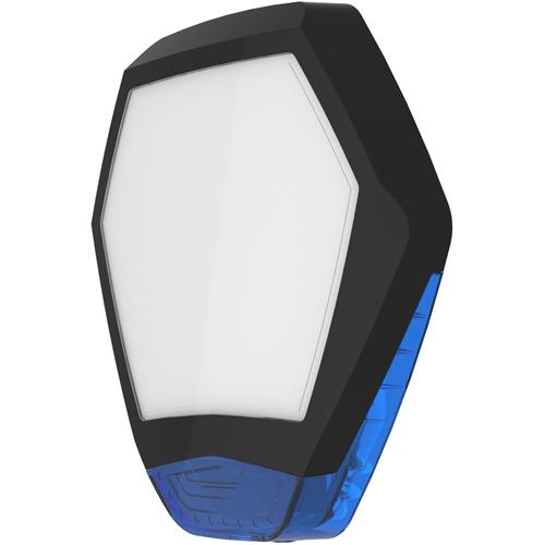 Texecom Sounder Cover for Sounder - Black, Blue