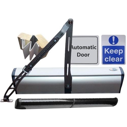 CDVI Door Entry Kit