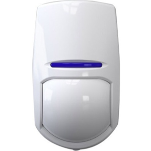 Pyronix KX15DQ Motion Sensor - Infrared - Yes - 15 m Motion Sensing Distance - Wall-mountable, Ceiling-mountable - ABS Plastic