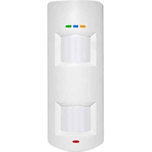 Pyronix TMD15 Motion Sensor - Yes - 15 m Motion Sensing Distance - Wall-mountable