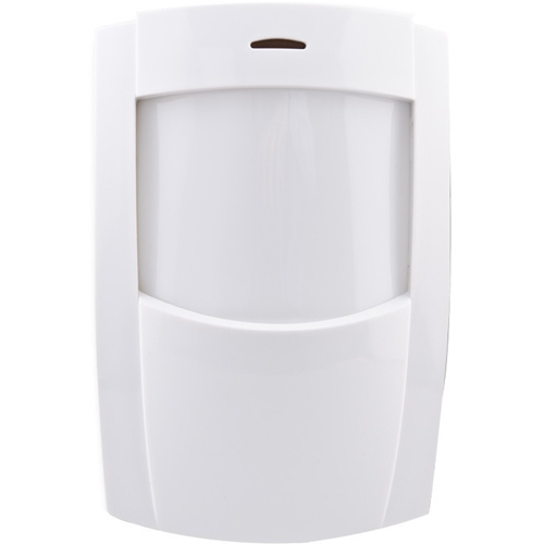 Texecom Premier Compact Motion Sensor - Yes - 15 m Motion Sensing Distance - Ceiling-mountable, Wall-mountable