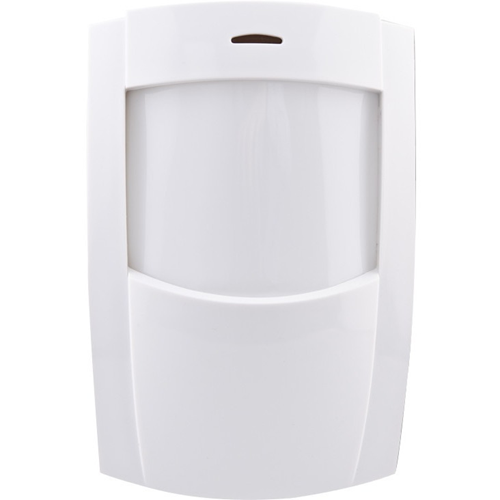 Texecom Premier Compact Motion Sensor - Wired - Yes - 12 m Motion Sensing Distance - Ceiling-mountable, Wall-mountable
