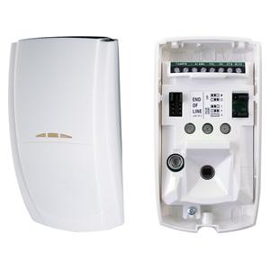 Texecom Premier Elite Motion Sensor - Yes - 15 m Motion Sensing Distance