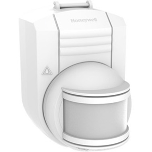 Honeywell L430S Motion Sensor - Wireless - 12 m Motion Sensing Distance - 140° Viewing Angle - Wall-mountable - Outdoor