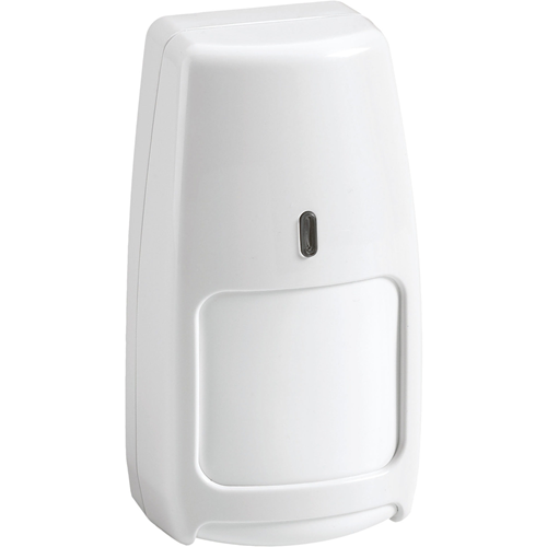 Honeywell IR8M Motion Sensor - Wireless - RF - Yes - 12 m Motion Sensing Distance - Ceiling-mountable