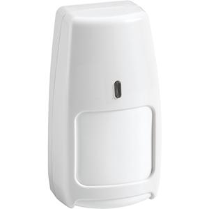 Honeywell IR8M Motion Sensor - Wireless - RF - Yes - 12 m Motion Sensing Distance - Ceiling-mountable