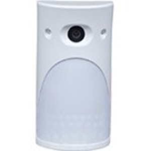 Videofied MotionViewer IMVA200 Motion Sensor - Wireless - RF - Yes - 12 m Motion Sensing Distance - Wall-mountable - Indoor - ABS