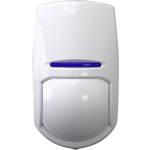 Pyronix Motion Sensor - Wireless - Yes - 15 m Motion Sensing Distance - Ceiling-mountable, Wall-mountable - ABS Plastic