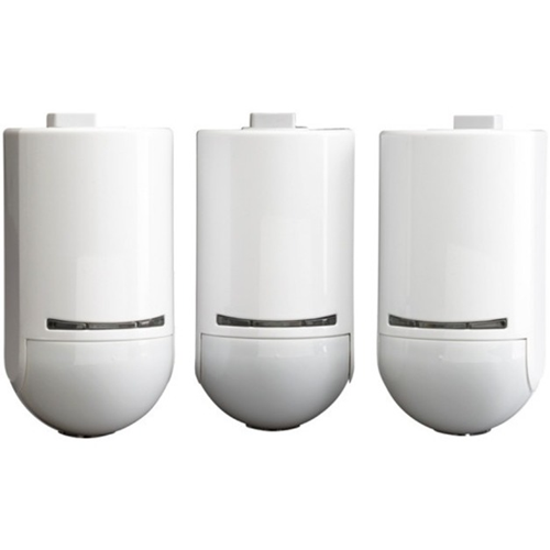 Eaton Scantronic Motion Sensor - Wireless - RF - Yes - 9 m Motion Sensing Distance