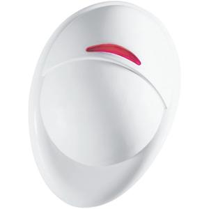 Visonic Next Motion Sensor - Wireless - Yes - 15 m Motion Sensing Distance - Wall-mountable - Indoor