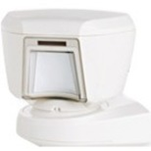 Visonic PowerMaster Tower-20AM PG2 Motion Sensor - Wireless - RF - Yes - Wall-mountable - Outdoor