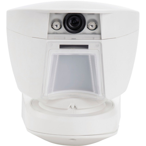 Visonic TOWER CAM TOWER CAM PG2 Motion Sensor - Wireless - RF - Yes - 10 m Motion Sensing Distance - Wall-mountable - Outdoor