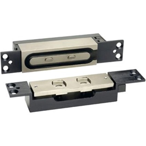 alpro EMS1200 Single/Double Door Magnetic Lock - 1200 kg Holding Force